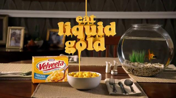 Velveeta Shells & Cheese TV Spot, 'Witness Protection Guy'
