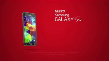 Verizon TV Spot, 'Samsung Galaxy S5' [Spanish] Song by Sinergia - Thumbnail 2