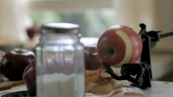 Marie Callender's Dutch Apple Pie TV Spot