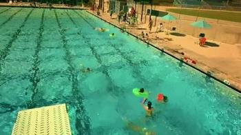 Kohl's TV Spot, 'Diving Board'