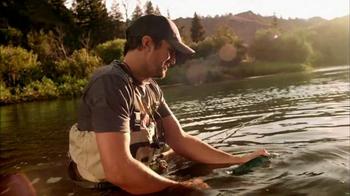 Cabela's TV Spot, 'It's In My Naure: Luke Bryan's Trophies' ft Luke Bryan - 11 commercial airings