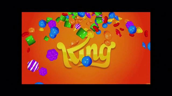 Candy Crush Saga TV Spot, 'Color Bomb' - Thumbnail 2