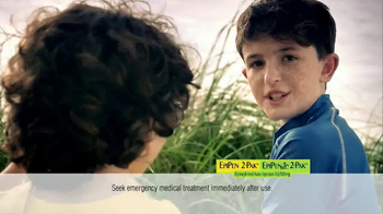 Mylan EpiPen TV Spot, \'Allergic Reactions\'