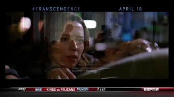 Transcendence - Alternate Trailer 10