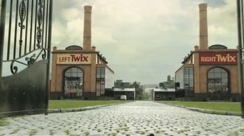Twix TV Spot, 'Factory Tour' - Thumbnail 1