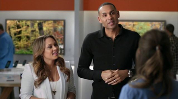 AT&T TV Spot, 'Slam Dunk' Featuring Grant Hill - 5442 commercial airings