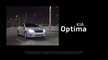2014 Kia Optima LX V Spot, 'No-Brainer' - 300 commercial airings