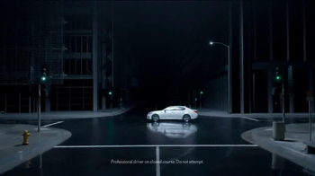 Lexus GS TV Spot, 'Hypnotize' - Thumbnail 8