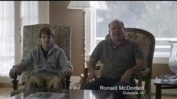 Taco Bell Breakfast Menu TV Spot, 'Ronald McDonald' - Thumbnail 4