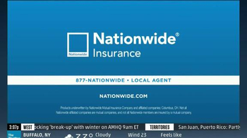 Nationwide Insurance TV Spot, 'Reveal' Song by Gin Wigmore - Thumbnail 10