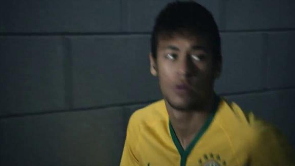 Nike Risk Everything Neymar Nike TV Commercial, 'R...