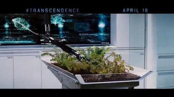 Transcendence - Alternate Trailer 14