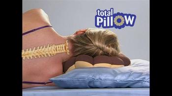 Total Pillow TV Spot - Thumbnail 2