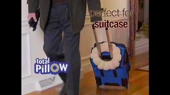 Total Pillow TV Spot - Thumbnail 5