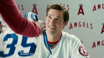 Head & Shoulders TV Spot, 'Anaheim Angels' Featuring C.J. Wilson