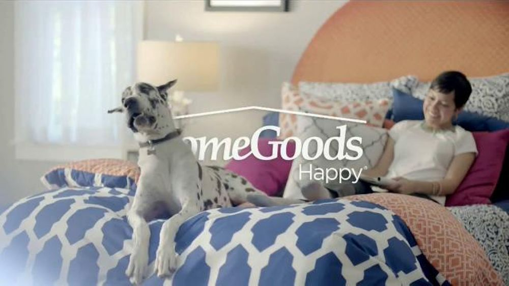 Homegoods Tv Commercial How To Make A Bed Ispot Tv