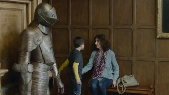Expedia TV Spot, 'Find Your Storybook: Visit Britain'
