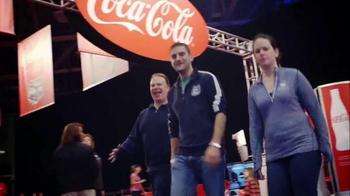Coke Zero TV Spot, 'Final Four' Song by The Killers - Thumbnail 8