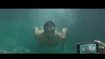 Sony Xperia Z1S TV Spot, \'Underwater Recording,\' Song by Lucy Rose