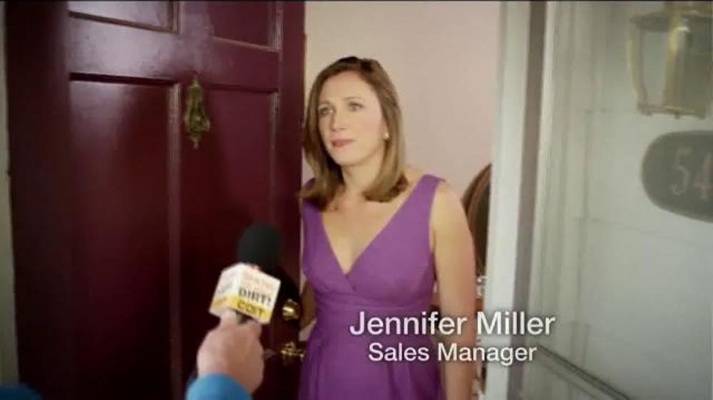 Coit Tv Commercial Jennifer Miller Ispot Tv