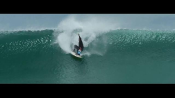 Travelocity TV Spot, 'Roaming Gnome: Surfing'