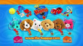 The Happy's TV Spot