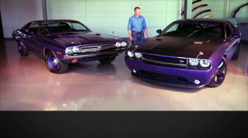 2014 Challenger Dream Giveaway TV Spot - Thumbnail 1