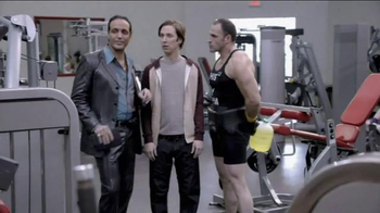 Planet Fitness TV Spot, 'Upsell'
