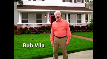 Grassology TV Spot Featuring Bob Vila - Thumbnail 1