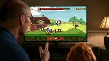 Bush's Best TV Spot, 'Video Games'