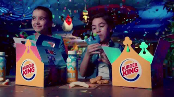 Burger King Kid's Meal TV Spot, 'Rio'