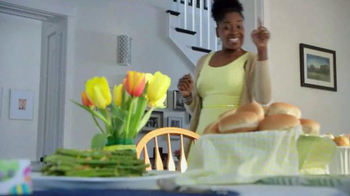 Walmart TV Spot, 'Seating Arrangement' - 209 commercial airings
