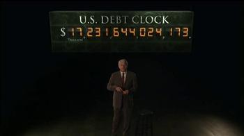 U.S. Debt Clock thumbnail