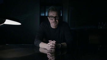 HTC One (M8) TV Spot, 'Blah, Blah, Blah' Featuring Gary Oldman - Thumbnail 4