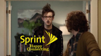 Sprint Framily Plan TV Spot, 'Gordon' Ft. Judy Greer - Thumbnail 8