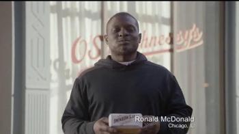 Taco Bell Waffle Taco TV Spot, 'Ronald McDonald Loves Taco Bell'