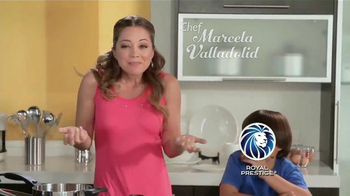 Innove Con Chef Marcela Valladolid [Spanish] thumbnail