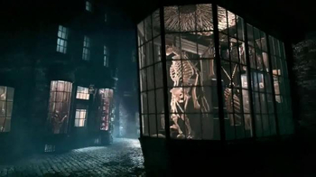 The Wizarding World of Harry Potter TV Spot, 'Diagon Alley'