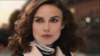 Coco Chanel Mademoiselle TV Spot, 'Chase' Featuring Keira Knightley