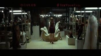 Oculus Tv Movie Trailer Ispot Tv