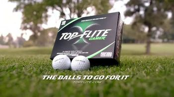 Top Flite Gamer TV Spot, 'Balls' - Thumbnail 8