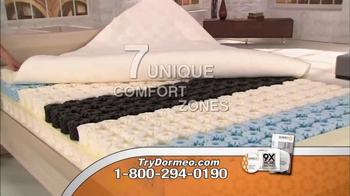 Dormeo Matras Review : Dormeo octaspring tv commercial customer reviews ispot tv