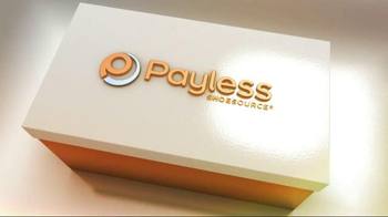 Payless Shoe Source TV Spot, 'Easter' - Thumbnail 1