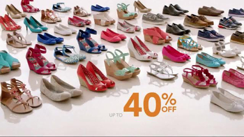 Payless Shoe Source TV Spot, 'Easter' - Thumbnail 8