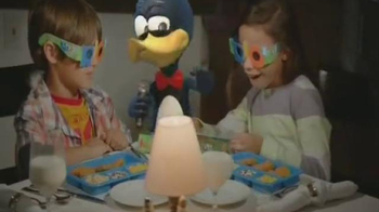 Kid Cuisine Rio 2 TV Spot - Thumbnail 6