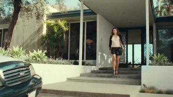 H&M Spring Fashion TV Spot Featuring Miranda Kerr, Song by Blondie
