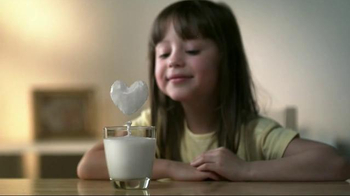Feeding America TV Spot, 'Milk Drive'