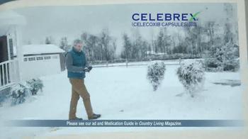 Celebrex TV Spot, 'Snowball'