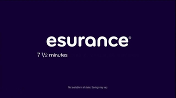 Esurance TV Spot, 'Beatrice' - Thumbnail 10