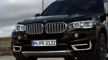 2014 BMW X5 TV Spot, 'Respect' Song by Moon Taxi - Thumbnail 3